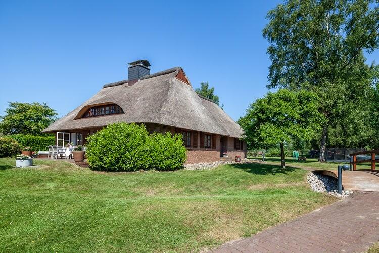 vakantiehuis Duitsland, Ostsee, Klein Barkau vakantiehuis DE-00023-15