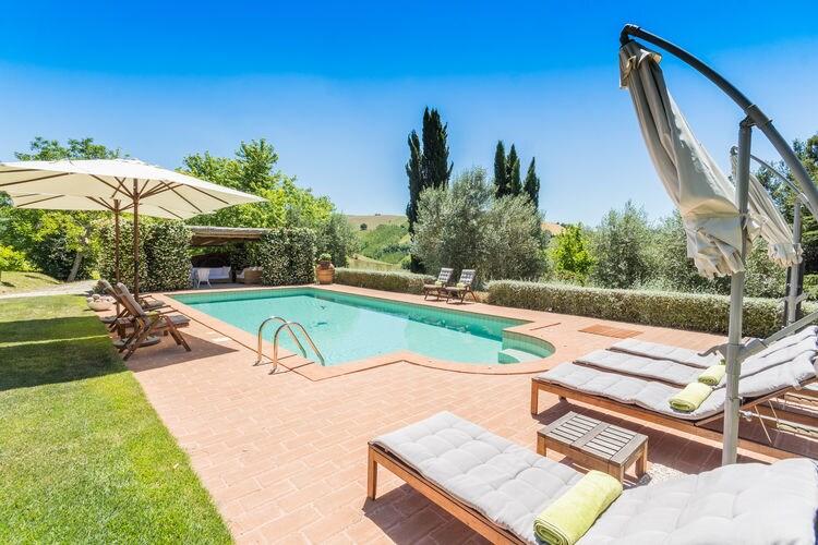 Villa Italië, Marche, Ripatransone Villa IT-63075-04