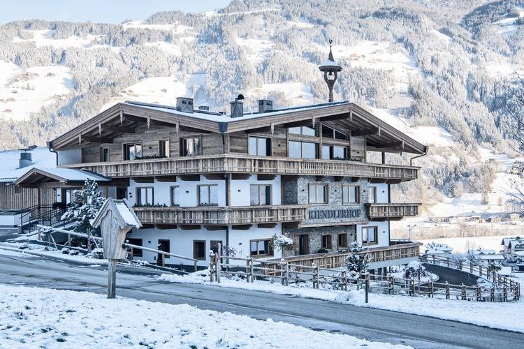 Vakantiehuizen Oostenrijk   Tirol   Boerderij te huur in Mayrhofen-Schwendau   met wifi 6 personen