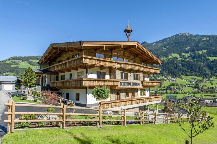 Oostenrijk | Tirol | Boerderij te huur in Mayrhofen-Schwendau   met wifi 4 personen