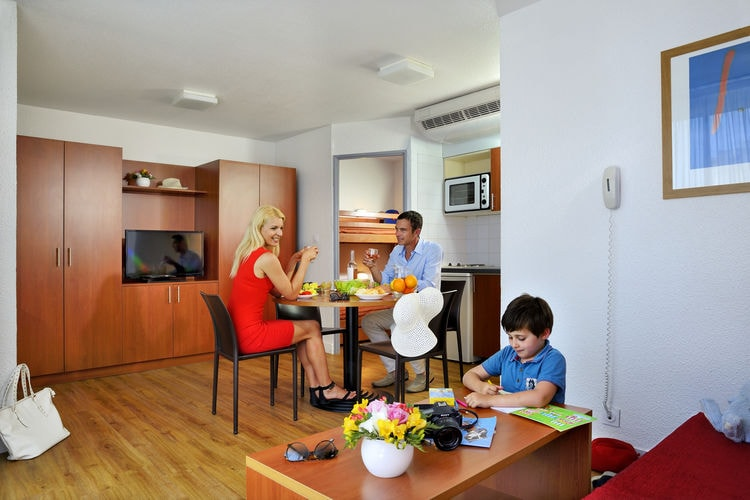 Appartement Frankrijk, Provence-alpes cote d azur, Antibes Appartement FR-06600-08