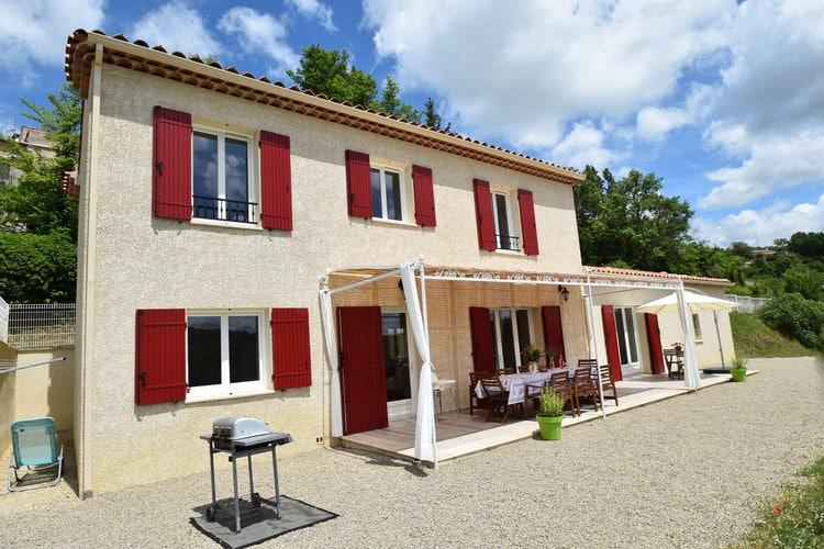 Villa Frankrijk, Provence-alpes cote d azur, Artignosc-sur-Verdon Villa FR-83630-53