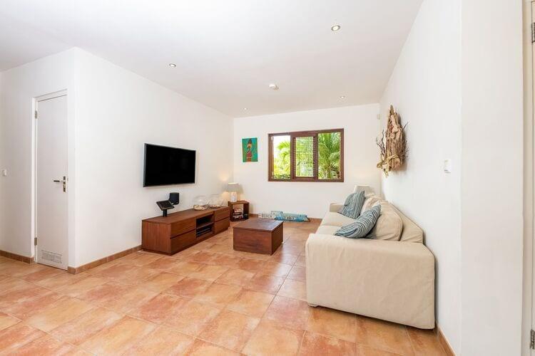 Villa Curacao, , Jan Thiel Villa CW-00046-02