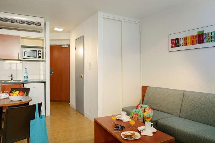 Appartement Frankrijk, Provence-alpes cote d azur, Antibes Appartement FR-06600-09