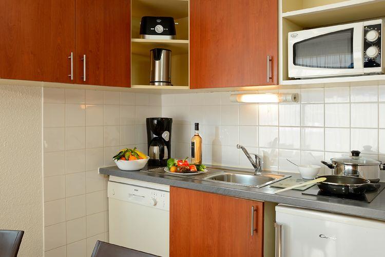 Appartement Frankrijk, Provence-alpes cote d azur, Antibes Appartement FR-06600-11