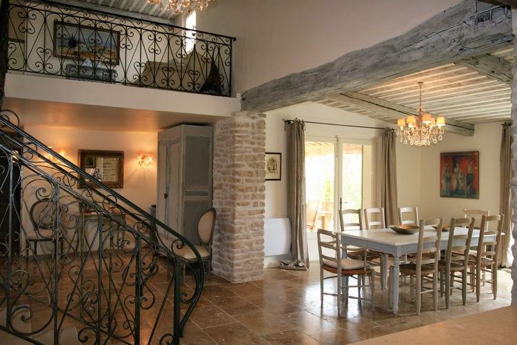 Villa Frankrijk, Provence-alpes cote d azur, Eygalières Villa FR-00020-76