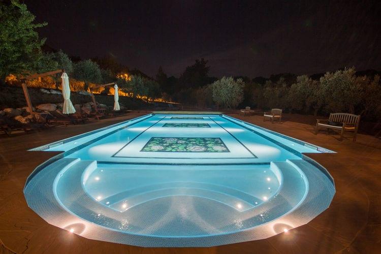 Villa Italië, Marche, Mondavio Villa IT-63075-05
