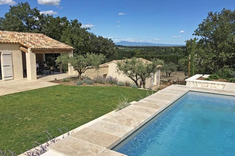 Villa Frankrijk, Provence-alpes cote d azur, Eyragues Villa FR-00020-82