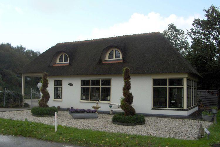 Mansion North Holland