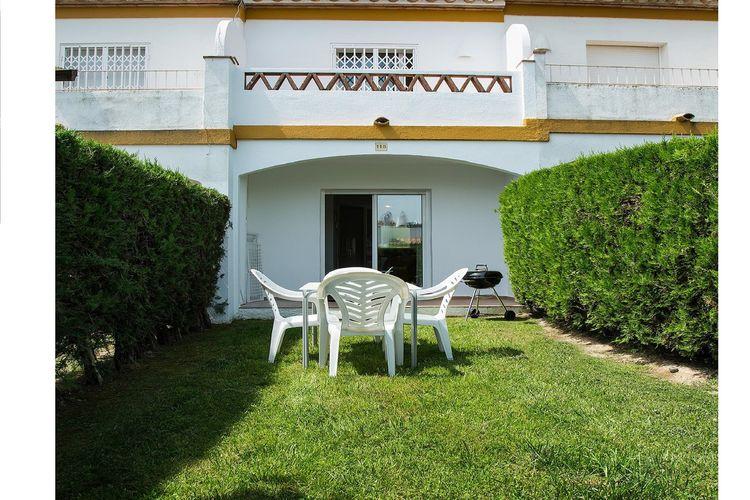 vakantiehuis Spanje, Costa Brava, Torroella de Montgrí vakantiehuis ES-00009-05