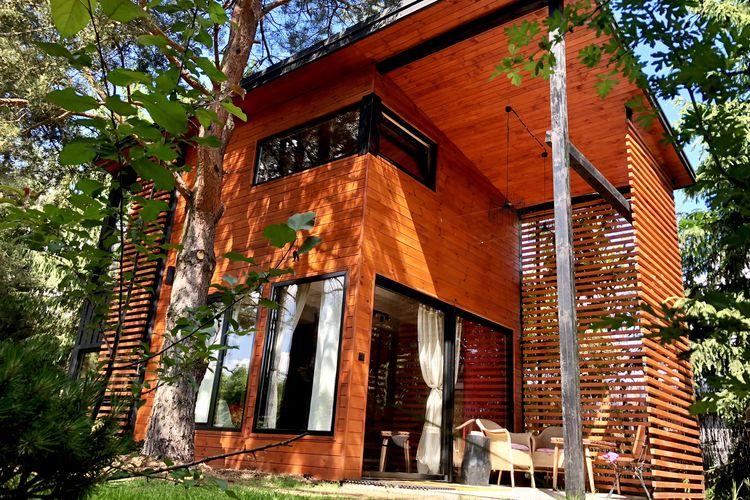 Vakantiehuizen Polen | Mas | Vakantiehuis te huur in Dugosiodo   met wifi 5 personen