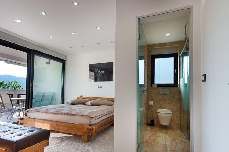 Vakantiehuizen Kroatie | Kvarner | Villa te huur in Grizane-Crikvenica met zwembad  met wifi 8 personen