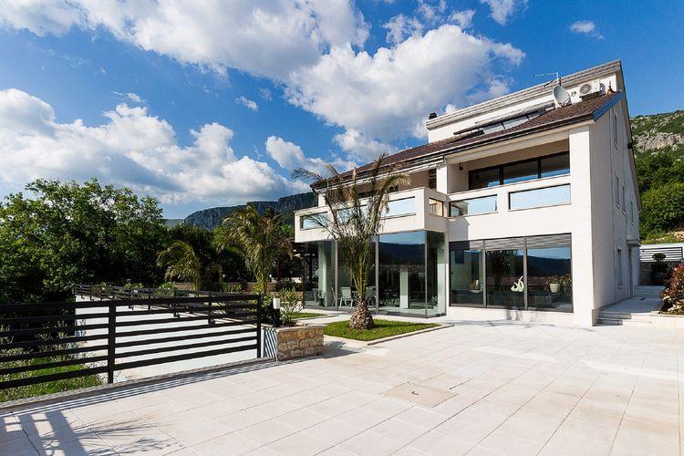 Kroatie | Kvarner | Villa te huur in Grizane-Crikvenica met zwembad  met wifi 8 personen