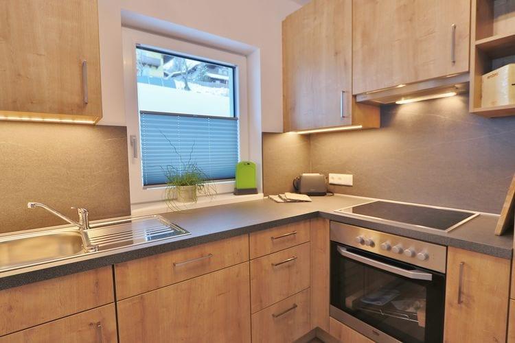 Appartement Oostenrijk, Salzburg, Piesendorf Appartement AT-5721-130