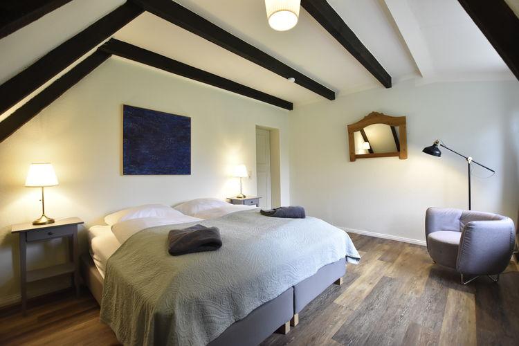 Appartement  met wifi  ManhagenKutscherhaus / Wohnung Jan