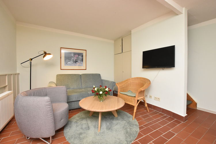Appartement Duitsland, Ostsee, Manhagen Appartement DE-00023-30