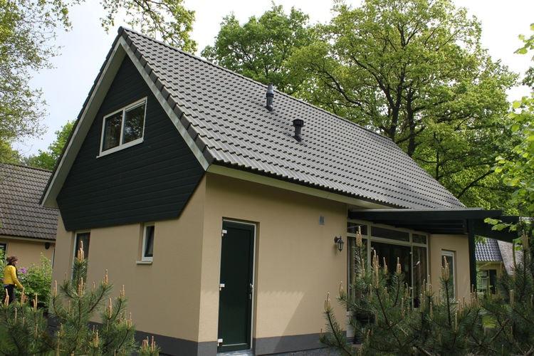 met je hond naar dit vakantiehuis in Hooghalen