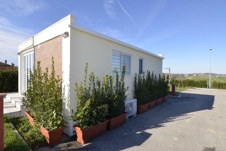 Cottage Emilia-Romagna