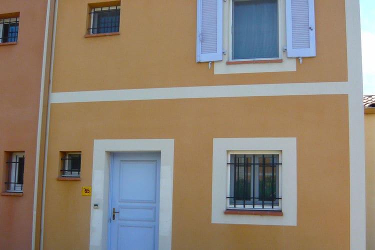 vakantiehuis Frankrijk, Provence-alpes cote d azur, Arles vakantiehuis FR-00021-08