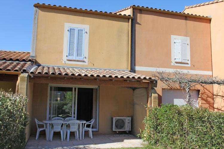 Vakantiewoning huren in Arles - met zwembad  met wifi met zwembad voor 6 personen  Het vakantiehuis bevindt zich op e..