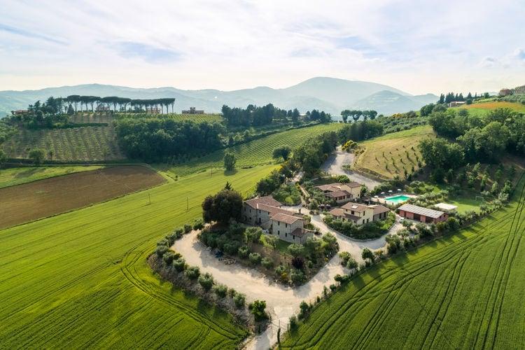 vakantiehuis Italië, Umbrie, Perugia vakantiehuis IT-06134-05