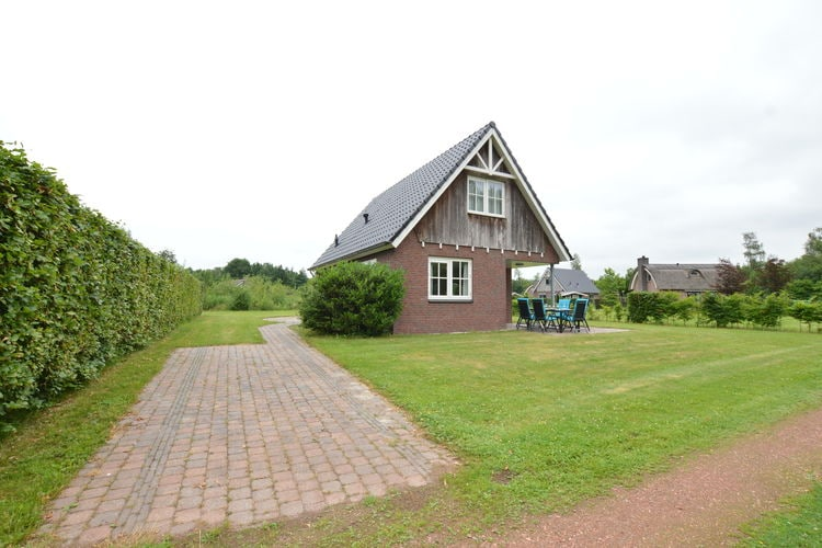 Holiday home Drenthe