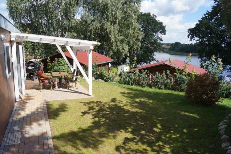 Vakantiewoning huren in Mecklenburg-Vorpommeren -   met wifi  voor 5 personen  Family-run 4-sterren camping, dirk..