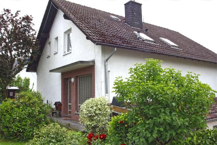 Appartement  met wifi  SauerlandHeringhausen