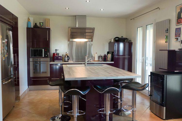 Ferienhaus Maison de vacances - Le Cailar (2362561), Le Cailar, Gard Binnenland, Languedoc-Roussillon, Frankreich, Bild 8