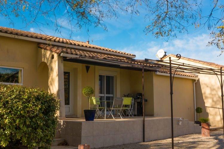 Ferienhaus Maison de vacances - Le Cailar (2362561), Le Cailar, Gard Binnenland, Languedoc-Roussillon, Frankreich, Bild 20