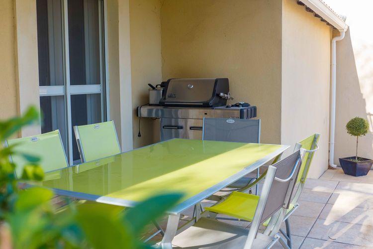 Ferienhaus Maison de vacances - Le Cailar (2362561), Le Cailar, Gard Binnenland, Languedoc-Roussillon, Frankreich, Bild 21