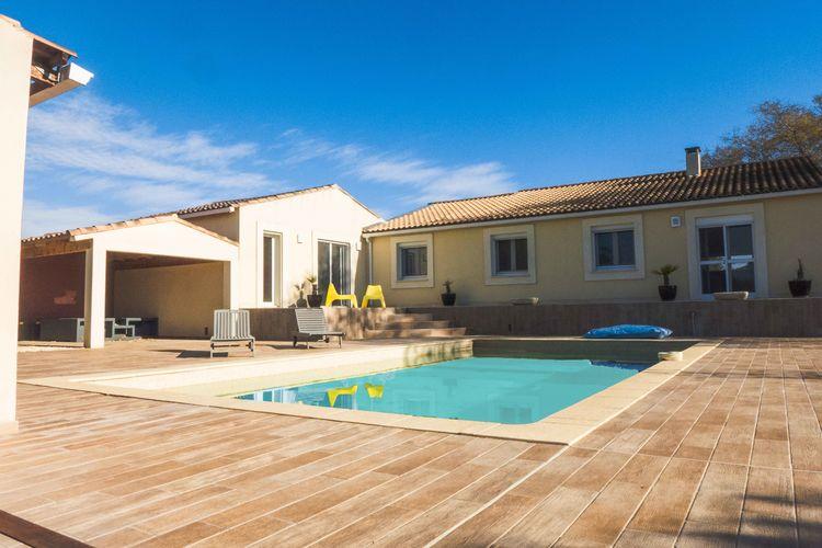 Ferienhaus Maison de vacances - Le Cailar (2362561), Le Cailar, Gard Binnenland, Languedoc-Roussillon, Frankreich, Bild 1