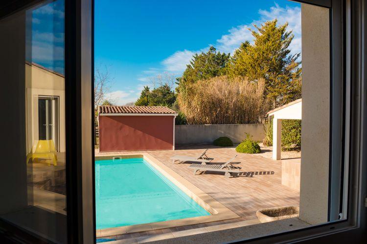 Ferienhaus Maison de vacances - Le Cailar (2362561), Le Cailar, Gard Binnenland, Languedoc-Roussillon, Frankreich, Bild 3