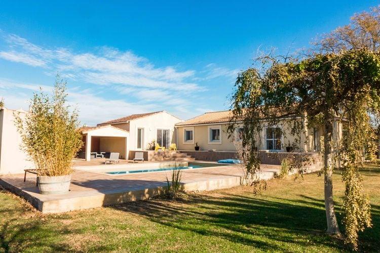 Ferienhaus Maison de vacances - Le Cailar (2362561), Le Cailar, Gard Binnenland, Languedoc-Roussillon, Frankreich, Bild 4