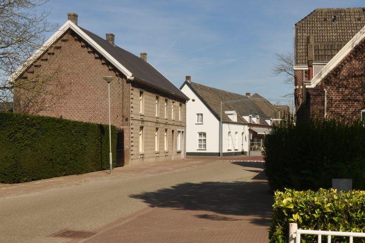 vakantiehuis Nederland, Limburg, Roggel vakantiehuis NL-0016-65