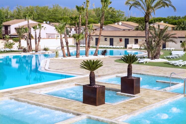 vakantiehuis Frankrijk, Languedoc-roussillon, Portiragnes-Plage vakantiehuis FR-34420-17