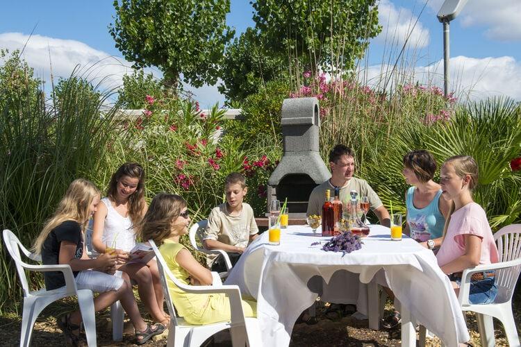 vakantiehuis Frankrijk, Languedoc-roussillon, Portiragnes-Plage vakantiehuis FR-34420-18