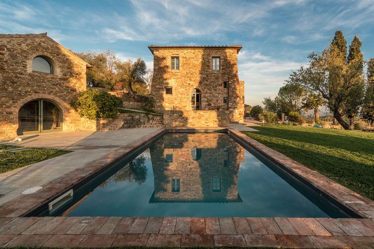 Villa Collina  Umbria Italy