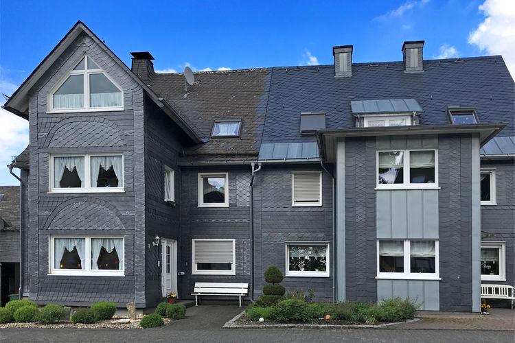 Appartement Duitsland, Sauerland, Grönebach Appartement DE-59955-192