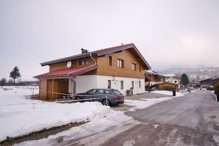 Maison de vacances Mauerfeld 2 (2362555), Mittersill, Pinzgau, Salzbourg, Autriche, image 1