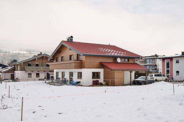 Woning Oostenrijk | Salzburg | Vakantiehuis te huur in Mittersill   met wifi 10 personen