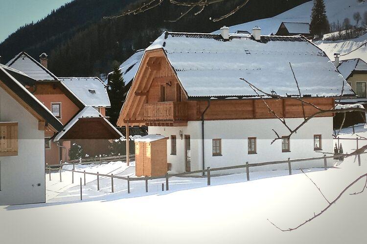 Chalet Oostenrijk, Salzburg, Mauterndorf Chalet AT-5570-40