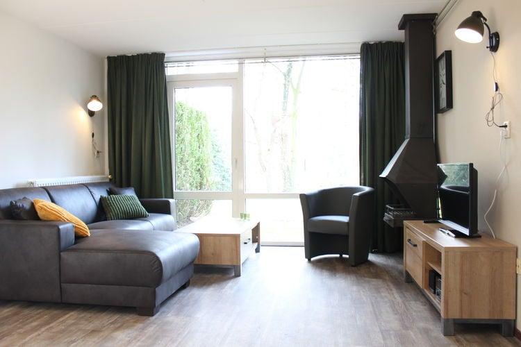 Bungalow Nederland, Drenthe, Vledder Bungalow NL-8381-06