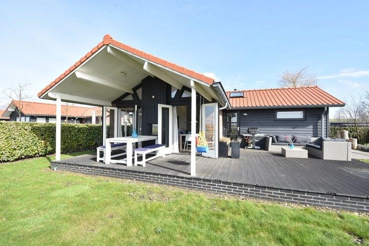 vakantiehuis Nederland, Zeeland, Kattendijke vakantiehuis NL-0016-77
