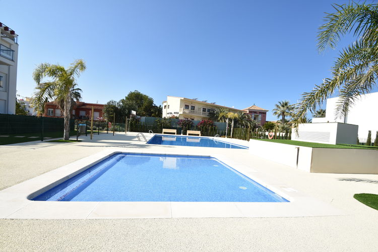 Appartement Spanje, Costa Blanca, Denia Appartement ES-00009-69
