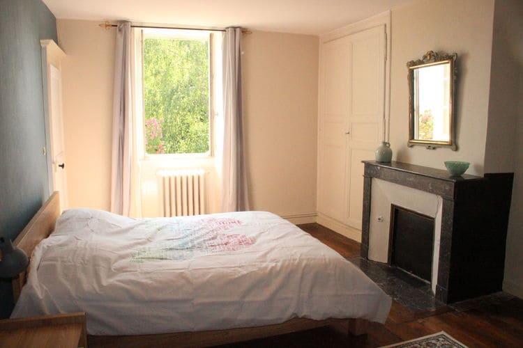 vakantiehuis Frankrijk, Bourgogne, Bouix vakantiehuis FR-21330-04
