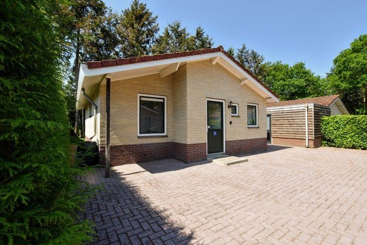 vakantiehuis Nederland, Gelderland, Putten vakantiehuis NL-3881-17