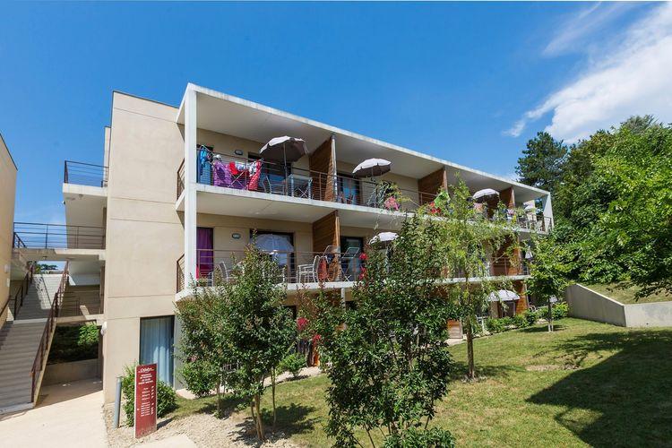 Appartementen Frankrijk | Bretagne | Appartement te huur in CHINON   met wifi 4 personen