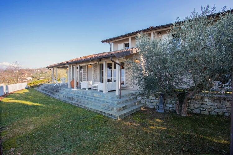 Villas Italie | Umbrie | Villa te huur in San-Feliciano met zwembad   6 personen