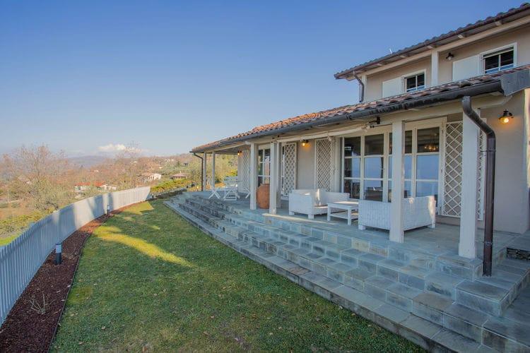 Villa Italië, Umbrie, San Feliciano Villa IT-06063-55